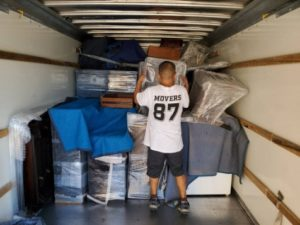 We rent and move portable storage units across the Nevada valley.