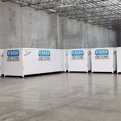 87 Movers has partnered with SAM Store and Move Nevada in Las Vegas to provide mobile portable storage solutions across the Las Vegas valley.