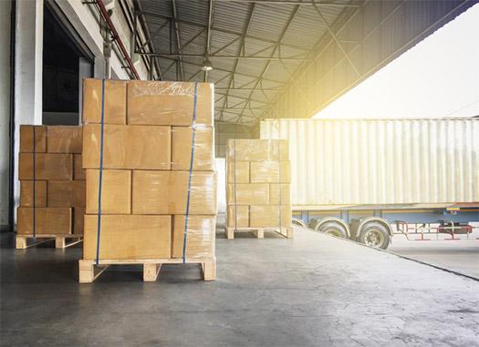 LTL Freight Shipping & Receiving Logistics Services