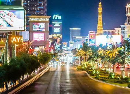 Tips for Moving in Las Vegas